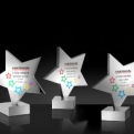 Premios Harwin 5 Star Awards
