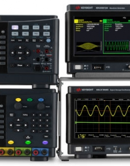Gama Keysight Smart Bench Essential