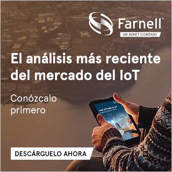 Anuncio Farnell