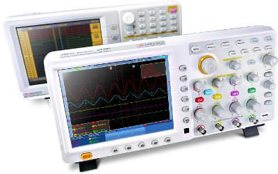 Renovación completa de osciloscopios OD-600 de Promax