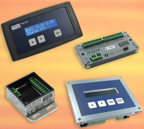 barth mini plcs 1 w