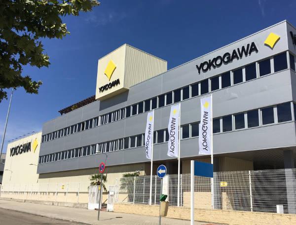 Yokogawa Europa lanza su Servicio de Integración de Sistemas Analizadores (ASI)