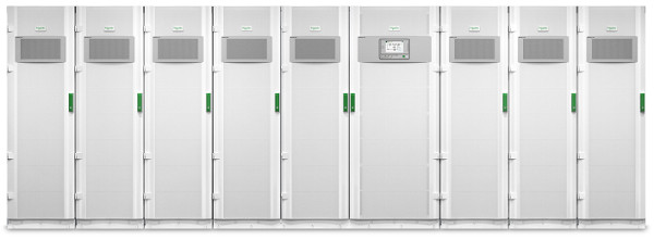 sai schneider electric galaxy vx w