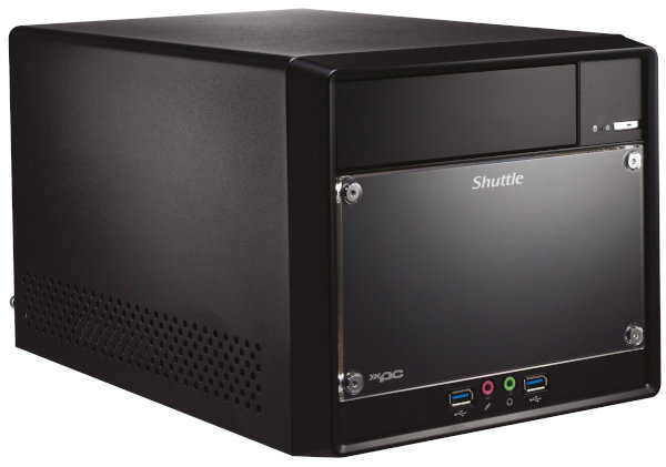 mini pc shuttle 2w